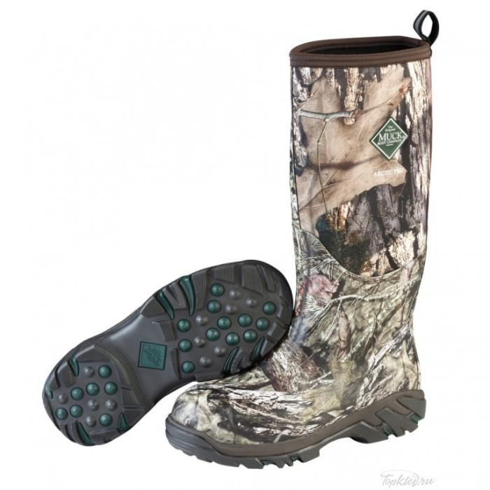 Сапоги Muck Boot ACP-MOCT Arctic Pro 9 (EURO 42)