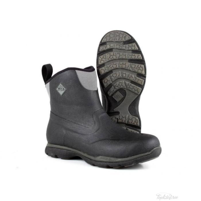 Сапоги Muck Boot FRMC-000 Excursion Pro Mid 14 (EURO 48)