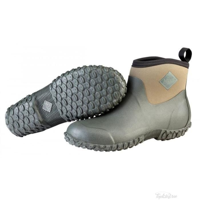Сапоги Muck Boot M2A-300 Muckster II Ankle 11 (EURO 44-45)