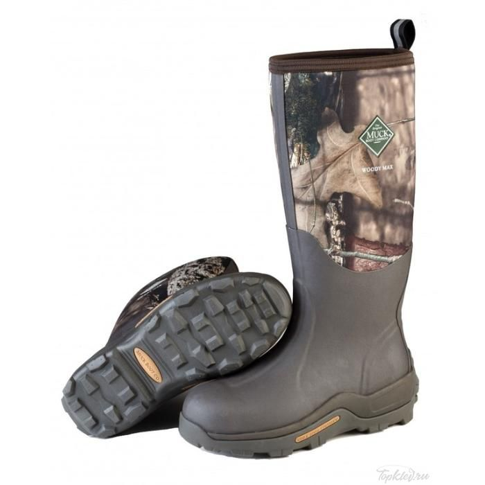 Сапоги Muck Boot WDM-MOCT Woody Max 10 (EURO 43)