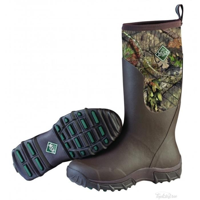 Сапоги Muck Boot WS2-MOCT Woody Sport Cool II 11 (EURO 44/45)