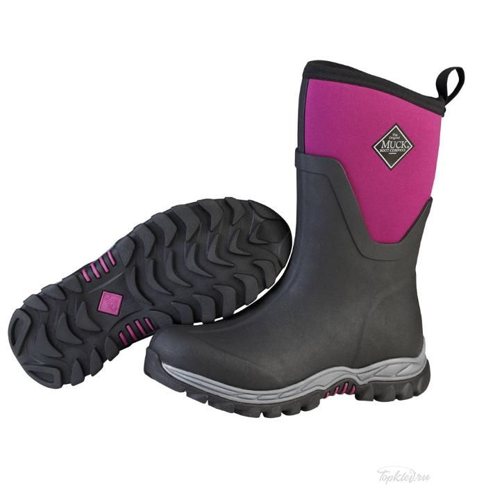 Сапоги Muck Boot AS2M-501 Arctic Sport II Mid 6 (EURO 37)