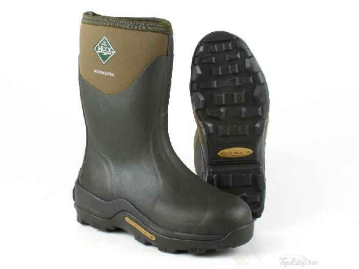 Сапоги Muck Boot MMM-333A Muckmaster MID 9 (EURO 42)