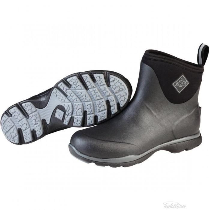 Сапоги Muck Boot AELA-000 Arctic Excursion Ankle 13 (EURO 47)